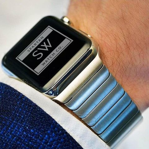 What To Do with Your Smelly Watch Band?
