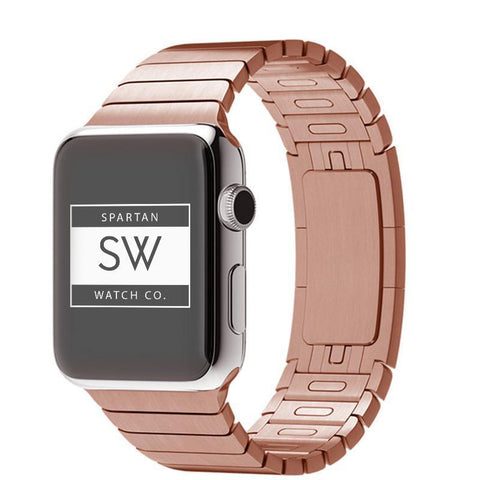 Are Apple Watch Bands Reversible?