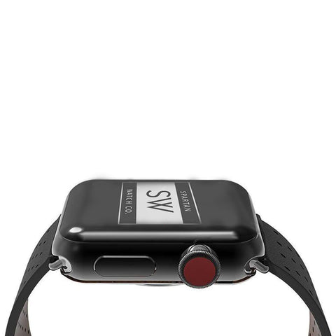 Apple Leather Band Series
