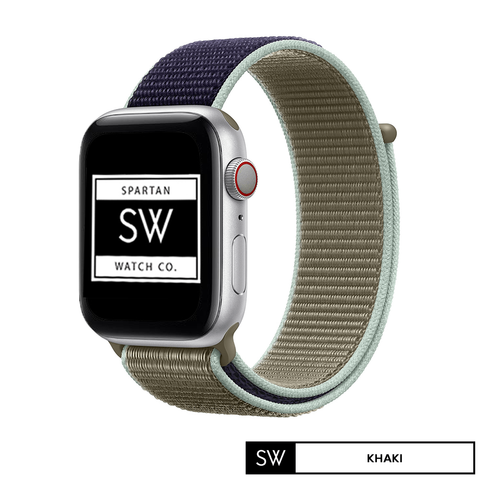What are the Best Apple Watch Bands for Your Sweaty Wrist?