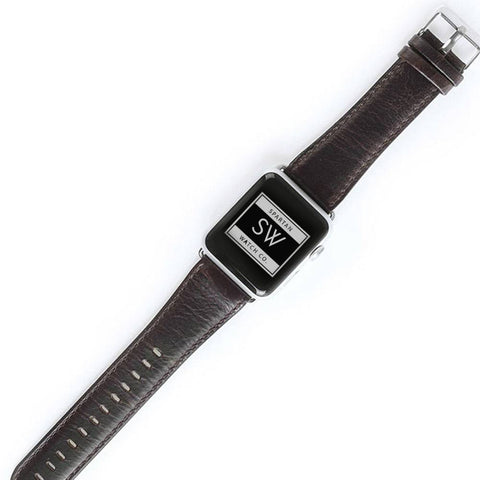 What is the Reason Why Your Apple Watch Band is Not Coming Off?