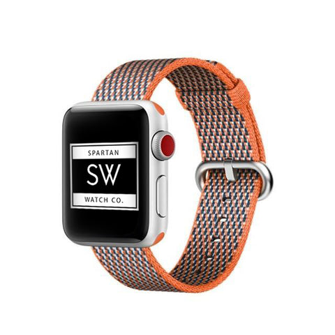 Does Apple Watch Band Stretch?