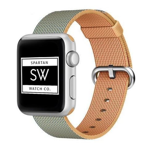 Steps in Cleaning Your Nylon Apple Watch Bands