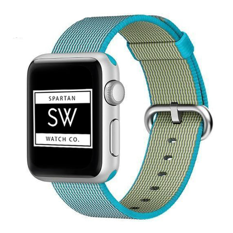 What are the Best Nylon Apple Watch Bands?