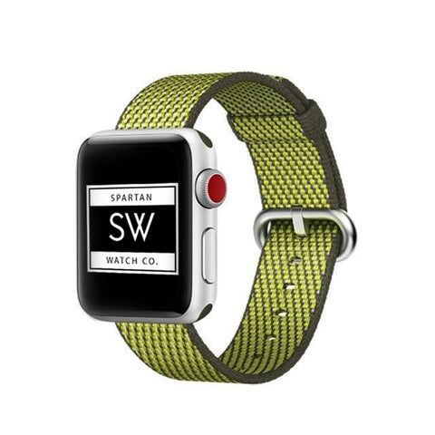 What Apple Watch Bands that Work Best for CrossFit?