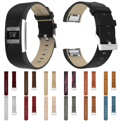 What straps are ideal for Fitbit Blaze?