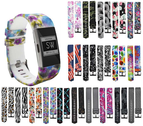 There's plenty of bands for Fitbit Blaze, which one is for you?