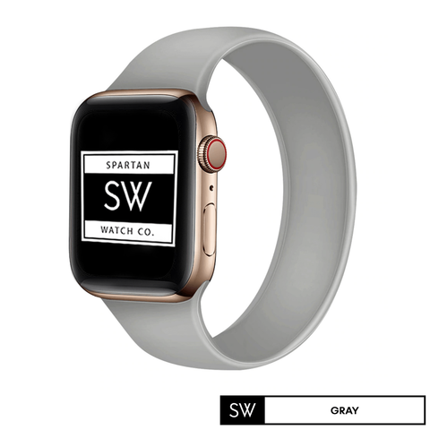 Does a Breathable Apple Watch Band Exist?