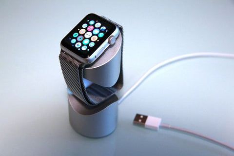 justmobile apple watch stand