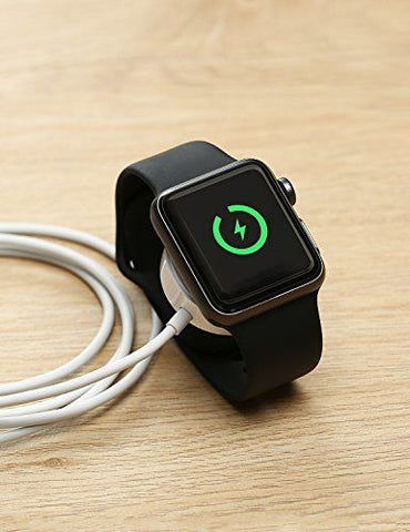 opso wireless magnetic charging cable