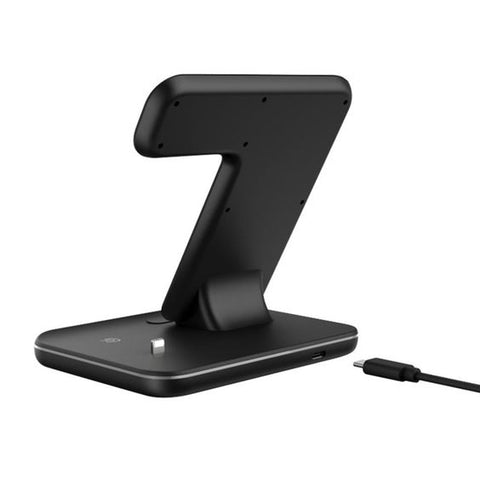 rapid wireless charger stand