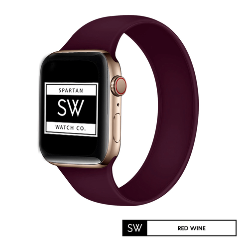 Does an Apple Watch Band Have Nickel Inside It?