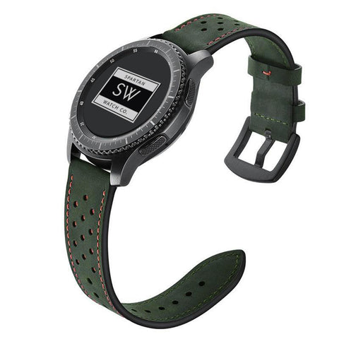What are the Watch Bands Made by Samsung?