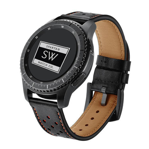 What are the Best Samsung Galaxy Watch 3 Bands?