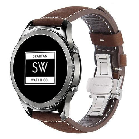 Galaxy Watch 3 Bands for Large Wrists