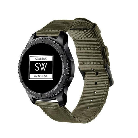 Are There Waterproof Bands for Galaxy Watch 3?