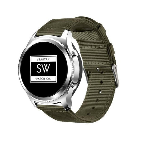 What are the Best Galaxy Watch 3 Bands for Summer?