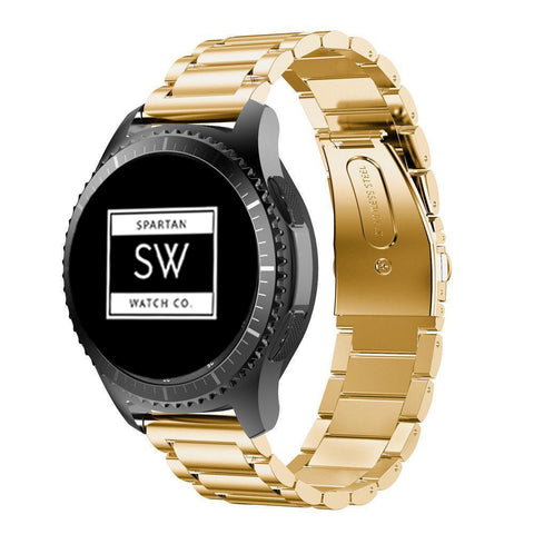 Can You Change Bands on Samsung Watch 3?