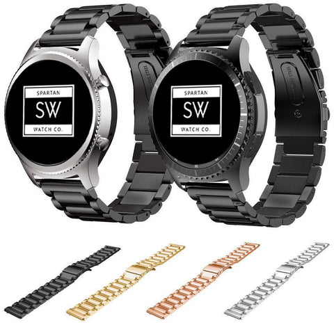 Are Samsung Watch Bands Interchangeable?