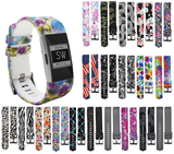 Fitbit Charge 2 Band, Fashion Series