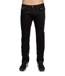 Cult Of Individuality Jeans Rebel Straight 67A1-R02E 5 Year Black