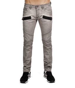 Cult Of Individuality Jeans Greaser Straight Clay