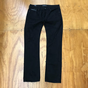 Cult Of Individuality Jeans Rebel Straight 66B0-R32BT Black