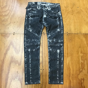 Cult Of Individuality Jeans Greaser Slim Straight 67B10-GM26C Tar