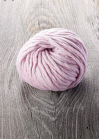 Mama Knows Luxury Sugarbush Fire Pink Yarn