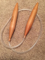 20mm Circular Knitting Needles by Mama Knows Luxury