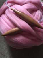 25mm Circular Knitting Needles by Mama Knows Luxury