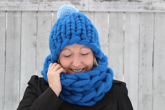 Extreme Hat and Cowl Kit