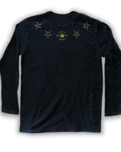 Stars 2018, Holy Smoke, Unisex Long Sleeve Crew Neck Tee