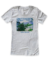 Princess Morada, California Wave, Women's Crew Neck Tee