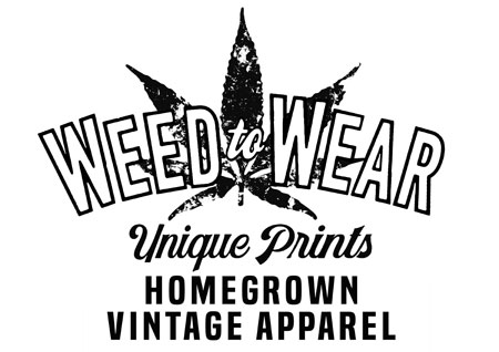 Weed to Wear