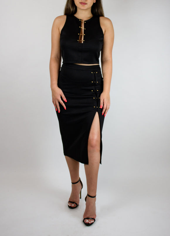 Cocktail Set Skirt
