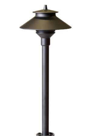 FX Luminaire LED Path & Garden Light - FX Luminaire Landscape Lighting
