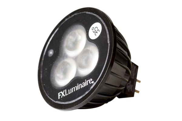 Try it Before You Buy It Fx Luminaire LED Up Light - Low Voltage Landscape lighting