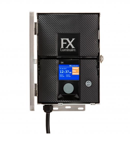FX Luminaire DX 150 Watt Lighting Control Transformer - FX Luminaire Landscape Lighting