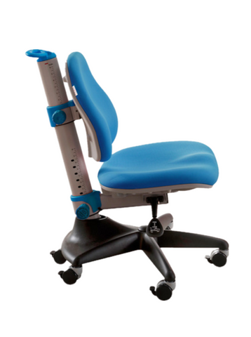 =NEW= Y318 Ergonomic Chair / Blue