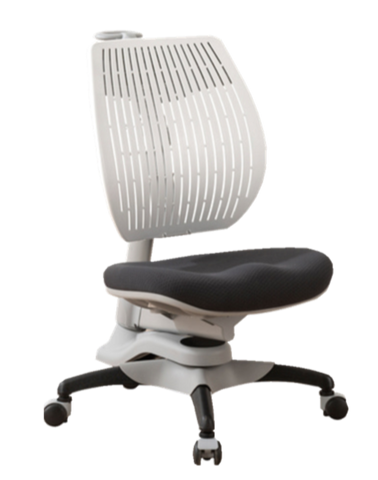 =NEW= YV618 UB Ergonomic Chair / Grey