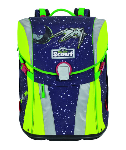 GERMANY SCOUT SUNNY BACKPACK SPACE