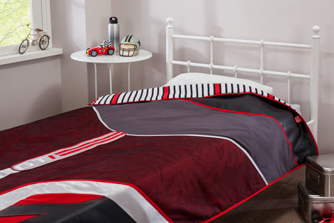 Bipist Bed Cover