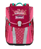 Scout Sunny Backpack - Fancy Forest