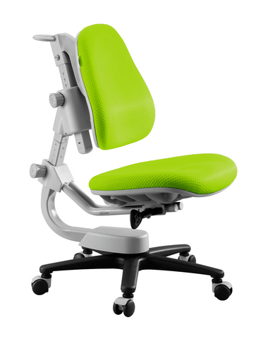 Y918 Triangle Ergonomic Chair / Green