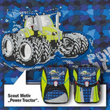 Scout Sunny Backpack - Power Tractor