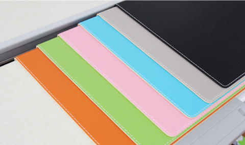 Magnetic Desk Mat & Bar - Small (Green/Pink/Blue/Grey)