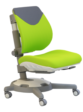 Y1018 Ultra Back Ergonomic Chair / Green