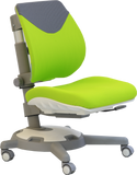 Y1018 Ultra Back Ergonomic Chair/BL