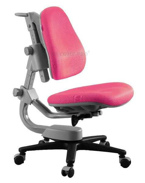 Y918 Triangle Ergonomic Chair / Blue